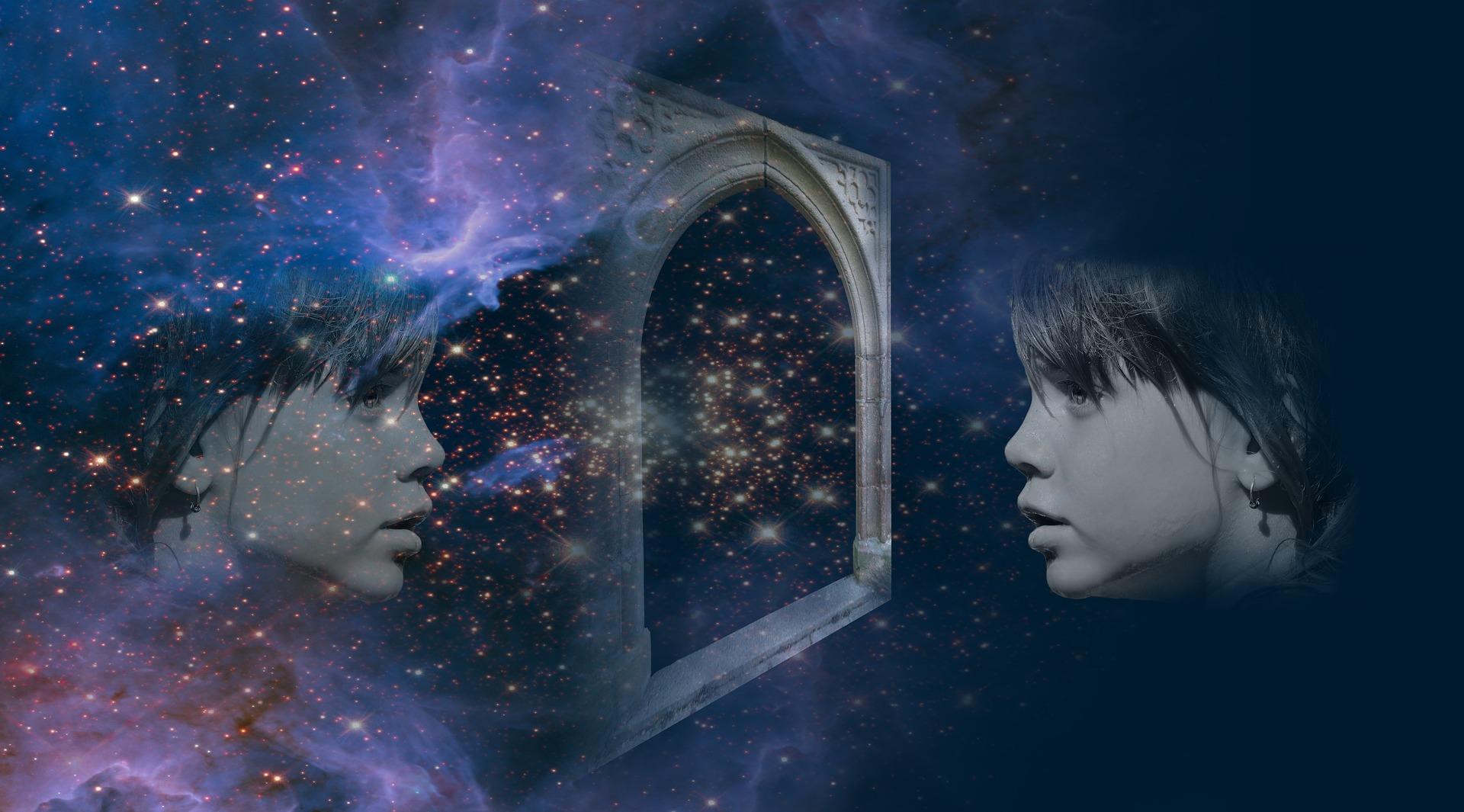 Metafysisk terapi - tidigare liv